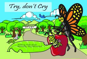 book 1 - Try, Don't Cry-01