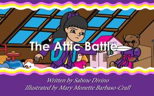 The Attic Battle Edition 5